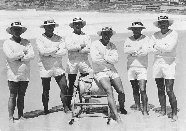 BeachInspectors