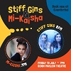 Stiff Gins and Mi-kaisha