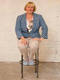 Kirsten Frederick