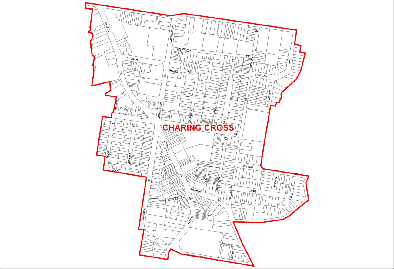 CharingCross