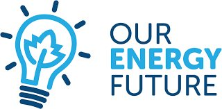 Our Energy Future logo
