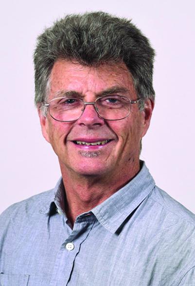 Bill Mouroukas L