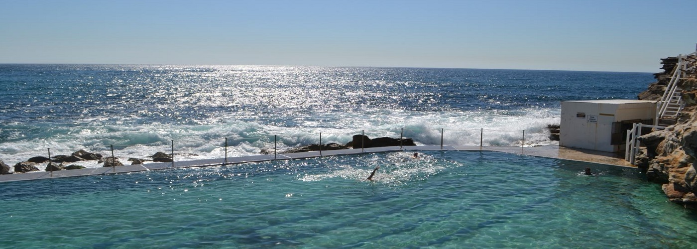 Bronte Pool closure
