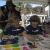 Plastic Free July - Tote Painting at Bondi Farmers Market Pop-Up Stall thumbnail