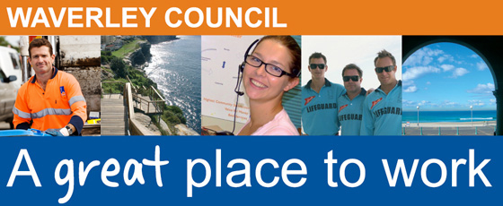 waverley Council a great place to Work