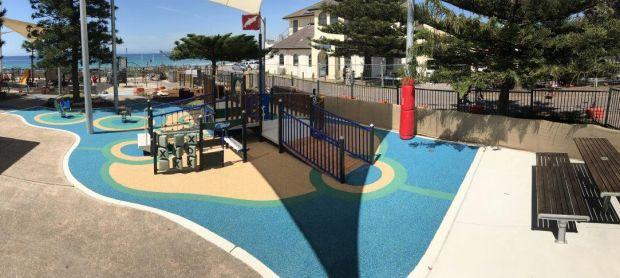 Bondi Playground