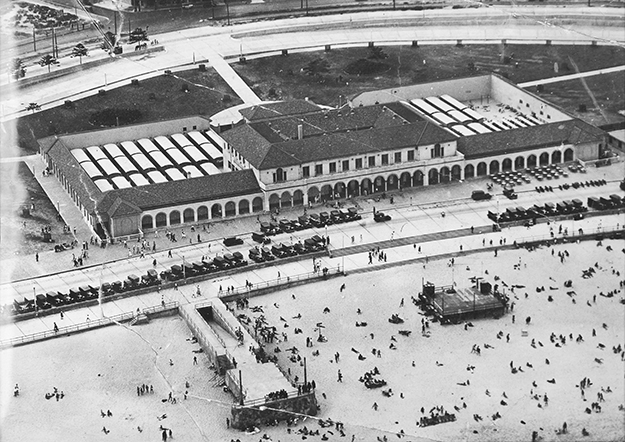 Bondi Pavilion, 1934 - Our Heritage