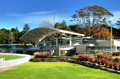 Margaret Whitlam Recreation Centre  photo