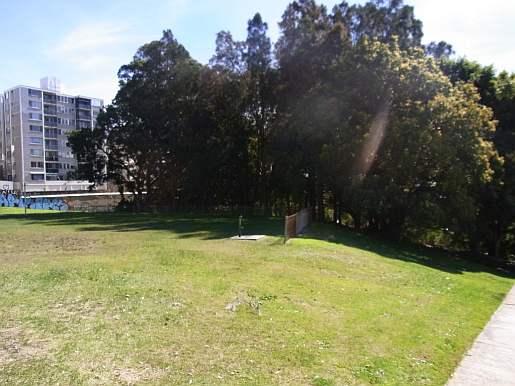 Dickson Park