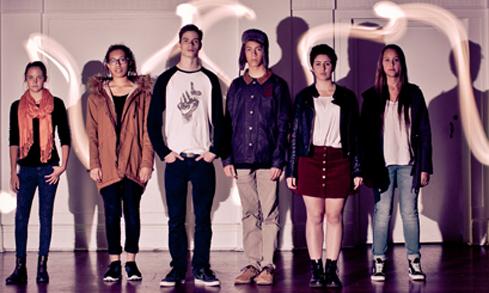 Bondi Wave Youth Bands