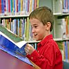 Tales for Tykes @ the Library for 3-5 years thumbnail
