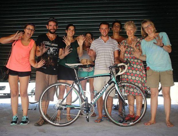 Photo credit: http://www.bikewise.com.au/