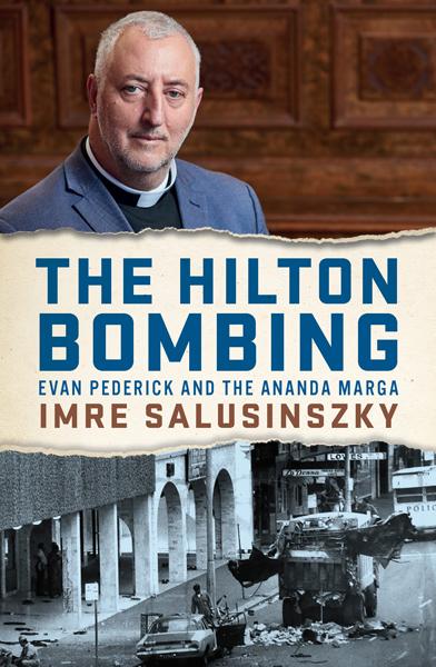 The Hilton Bombing