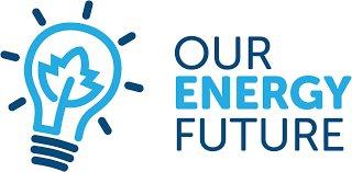 Our Energy Future logo