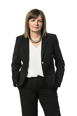 Karen Mobbs