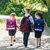 Travelling To Schools Safely And Healthily