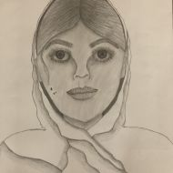 Malala_Yousafzai_by_Audrey_Birbas_aged_10_rotated.jpg