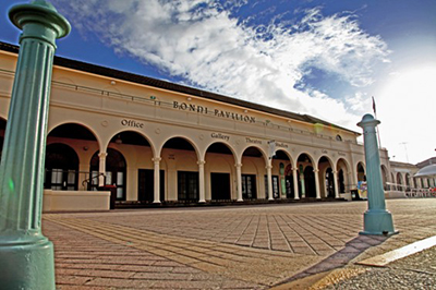 Bondi Pavilion photo