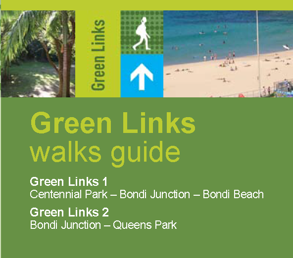 Green Links 1 and 2 brochure