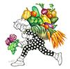 Gertrude  - Veggie-Smuggl'r Extraordinaire! (Marie Widolf) thumbnail