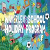 Summer School Holiday Program 2020 thumbnail