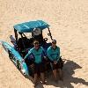 Lifeguards on Bondi Beach
